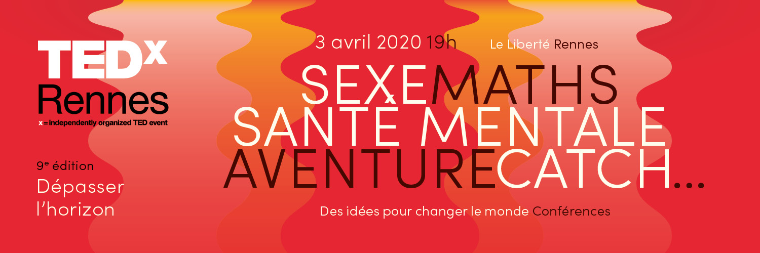 Intervenants TEDxRennes 2020